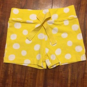 Tucker + Tate Bottoms - LIKE NEW! 🌝 TUCKER + TATE girls shorts